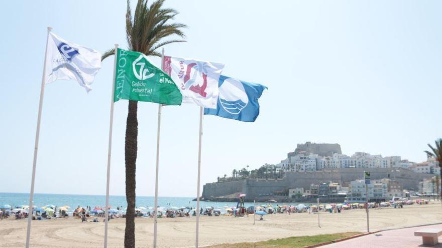 Descubre si tu playa tiene bandera azul: ¡Consulta la lista del 2020!