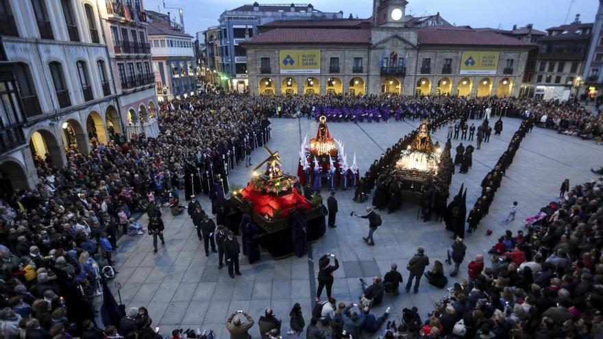Las Cofradías sopesan exponer los pasos para paliar la falta de procesiones