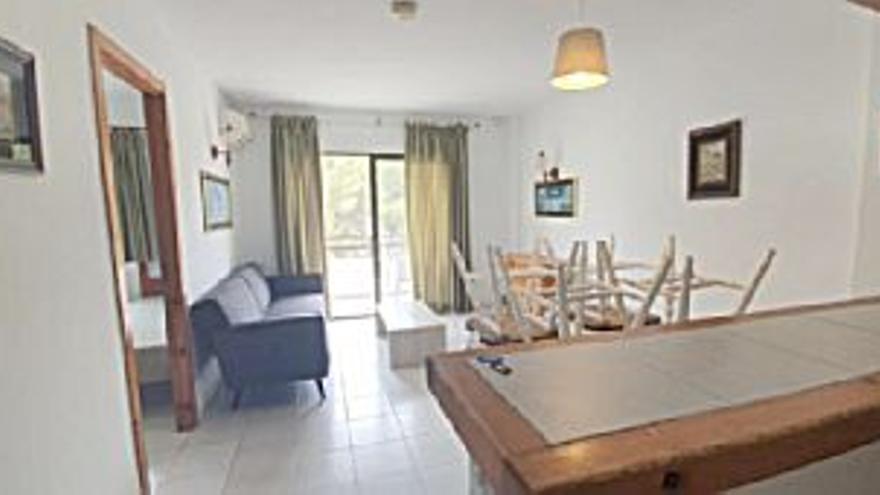 800 € Alquiler de piso en PALMA NOVA (Calvià), 2 habitaciones, 1 baño, 1 Planta...