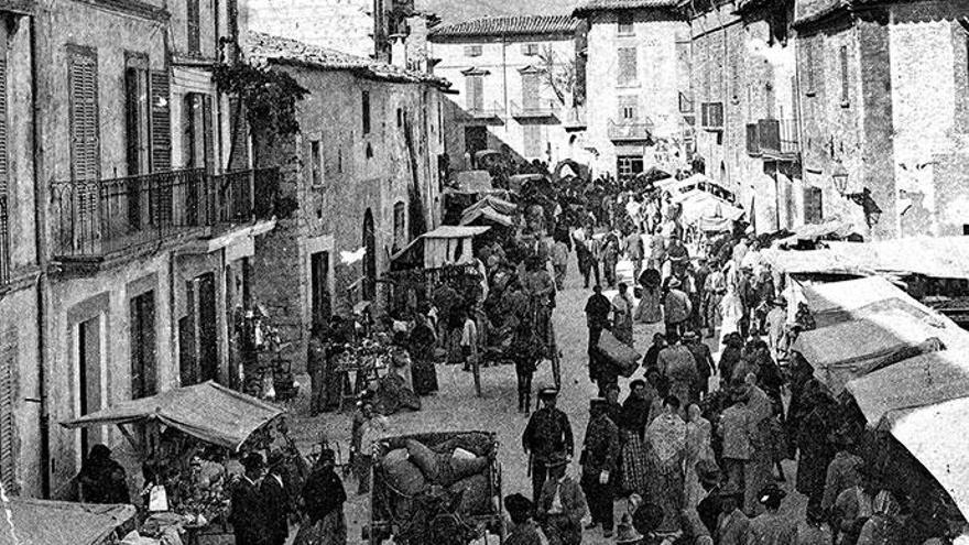 Dijous Bo: Wie sich der Mega-Event in Inca verändert hat