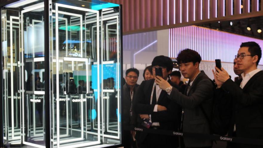 Samsung cancel·la la seva participació presencial al Mobile per la covid-19
