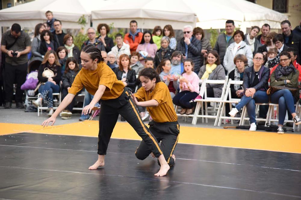 Batecs, Festival de Dansa de Manresa