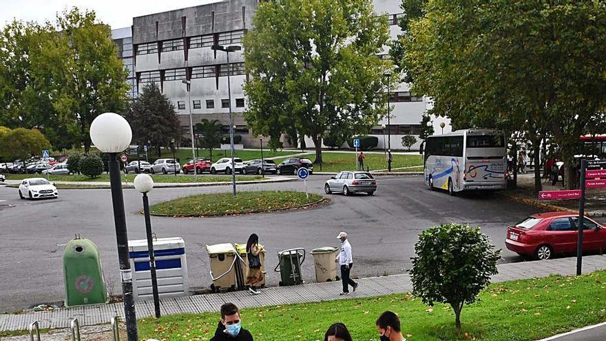 Retos de contención para la Universidad