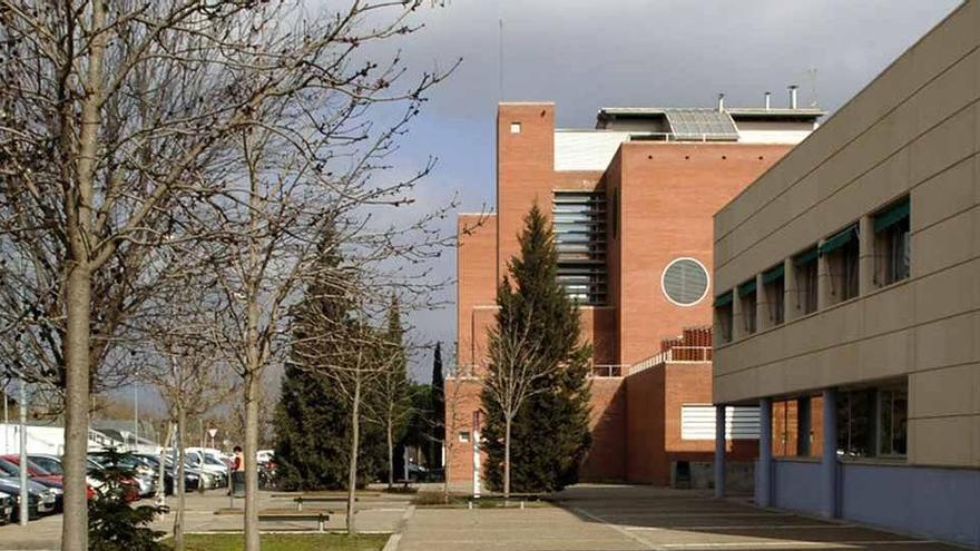 La Universitat de Lleida aparta un professor de Veterinària per comentaris masclistes