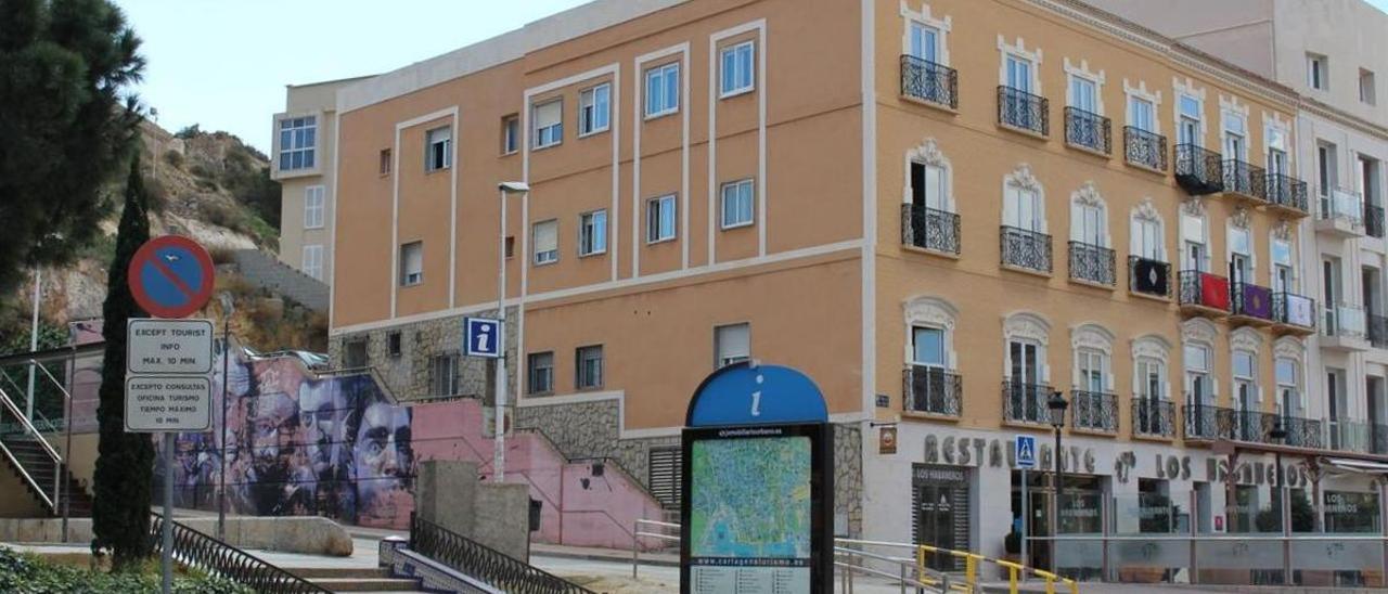 Casi el 50% de la planta hotelera de Cartagena está reservada para el Rock Imperium Festival