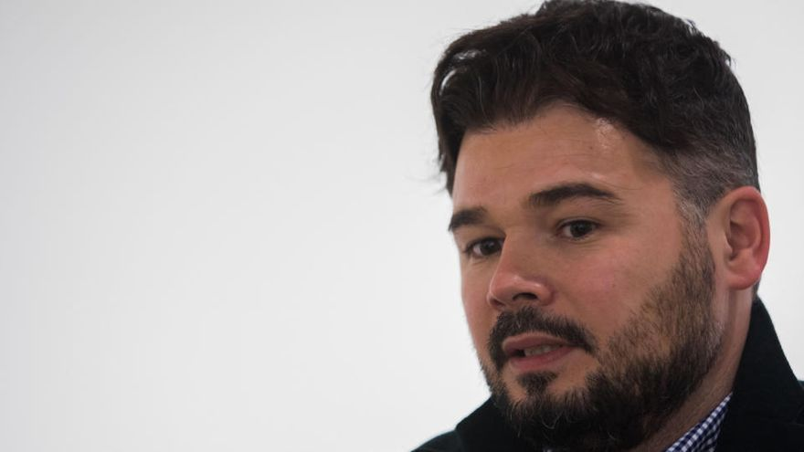 VÍDEO | Rufián hablar sobre Zamora en Buenísimo Bien de La Ser