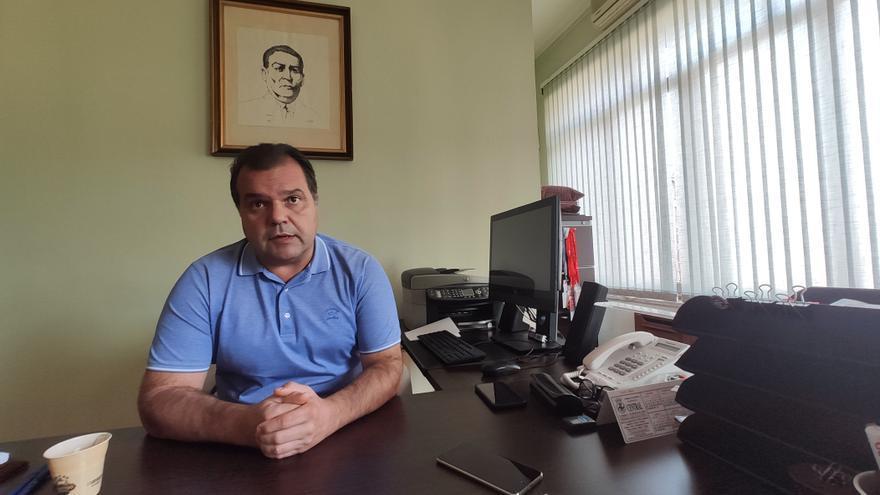 """""""La industria asturiana está en situación de emergencia, hay que defenderla"""""""