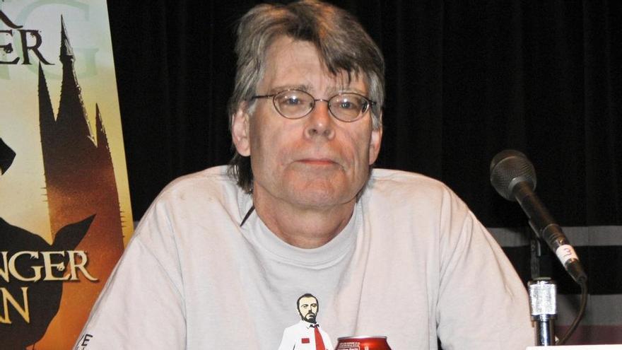 Stephen King y J.J. Abrams estrenarán 'Lisey's Story' en Apple TV+