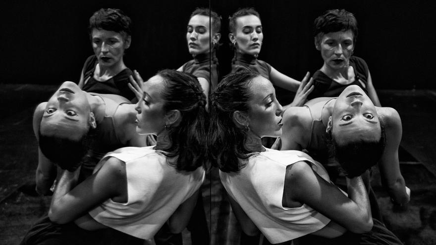 Factoría Echegaray abre Danza Málaga 2021 con el estreno de 'El arte de perder cada día'