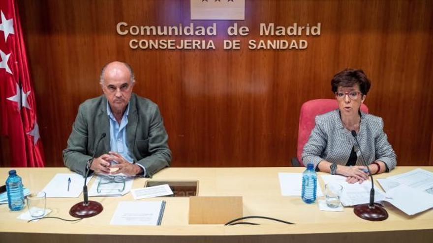 La Comunidad de Madrid restringe la movilidad en ocho nuevas zonas de la región