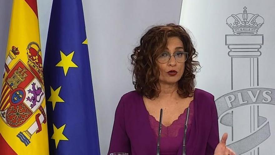 El Gobierno se abre a nuevas alianzas pero confía en mantener el apoyo de ERC