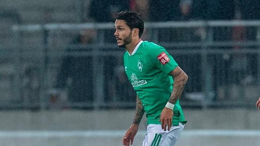 Werder Bremen spielt auf Mallorca gegen italienischen Drittligisten AC Monza