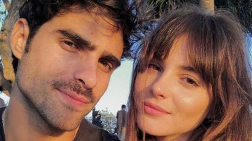 Andrea Duro y Juan Betancourt, ¿boda a la vista?
