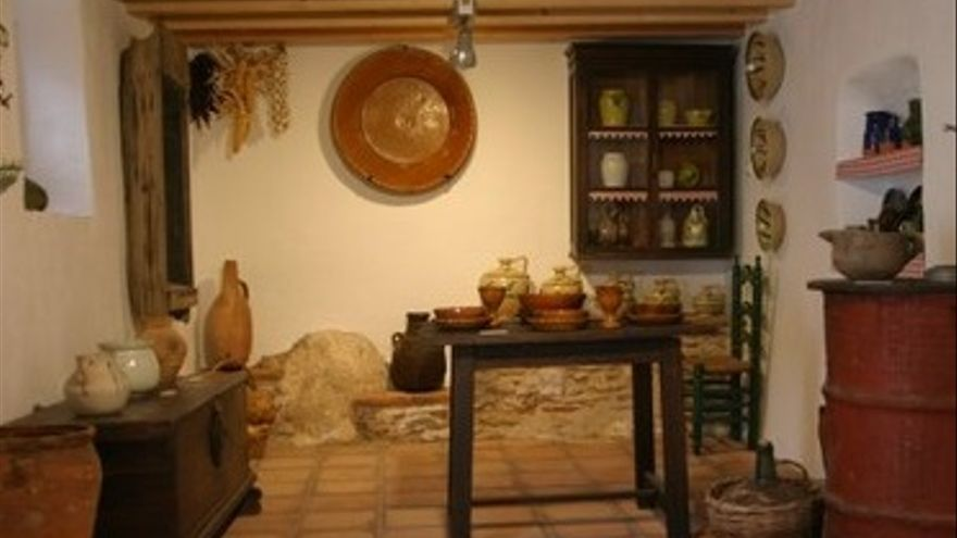Museo de cerámica malagueña