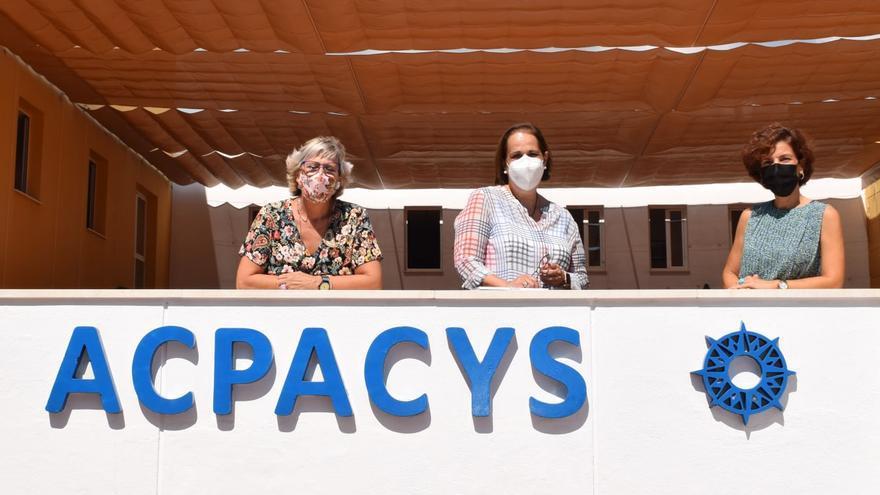 Acpacys crea un programa para mejorar su gestión con ayuda del Imeec