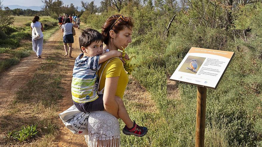 L'Alt Empordà avança cap a un model de turisme sostenible i de benestar
