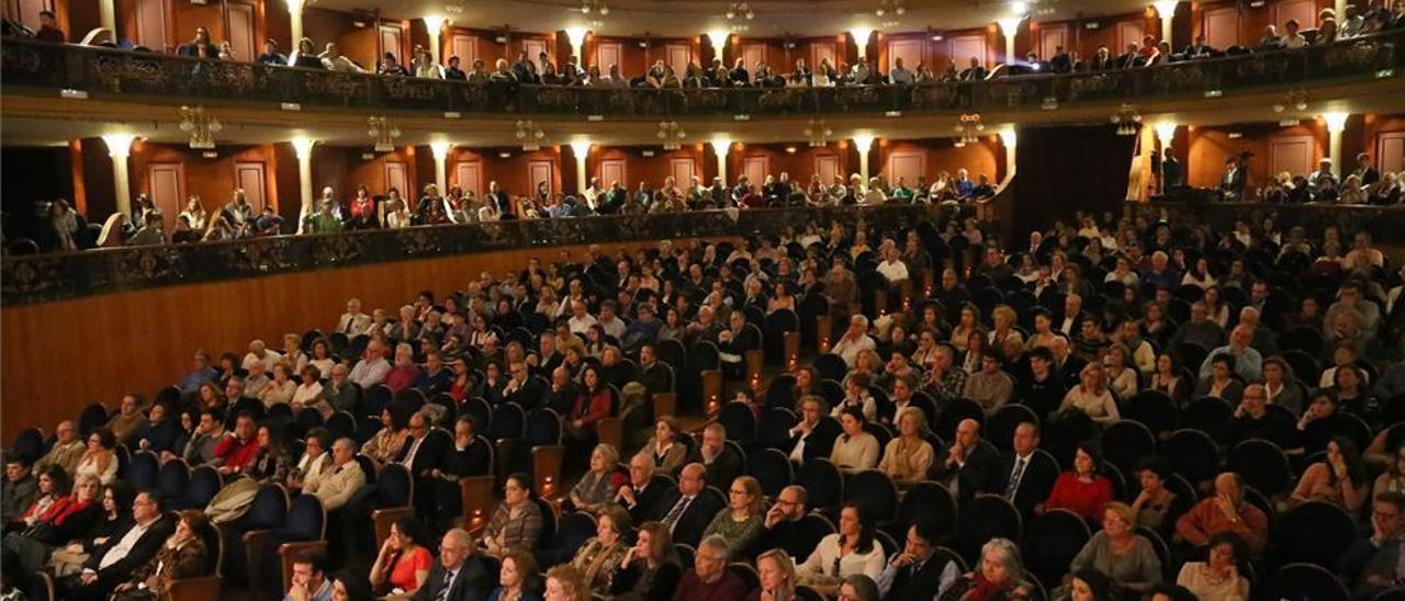 Galería de fotos    Concierto en el Gran Teatro