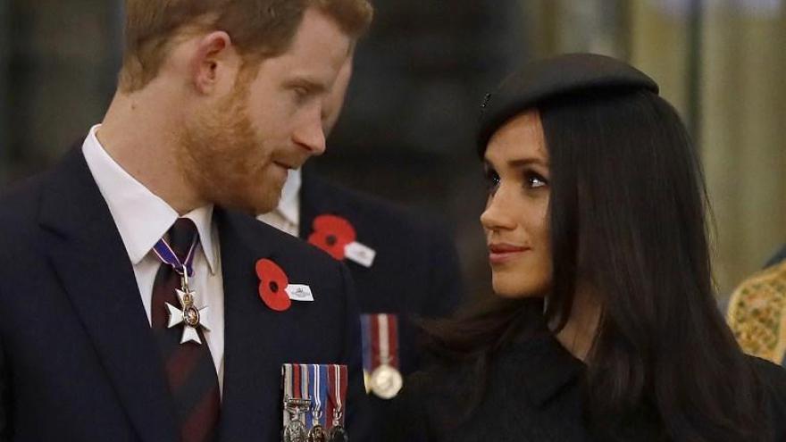 Meghan Markle confirma que su padre no asistirá a la boda