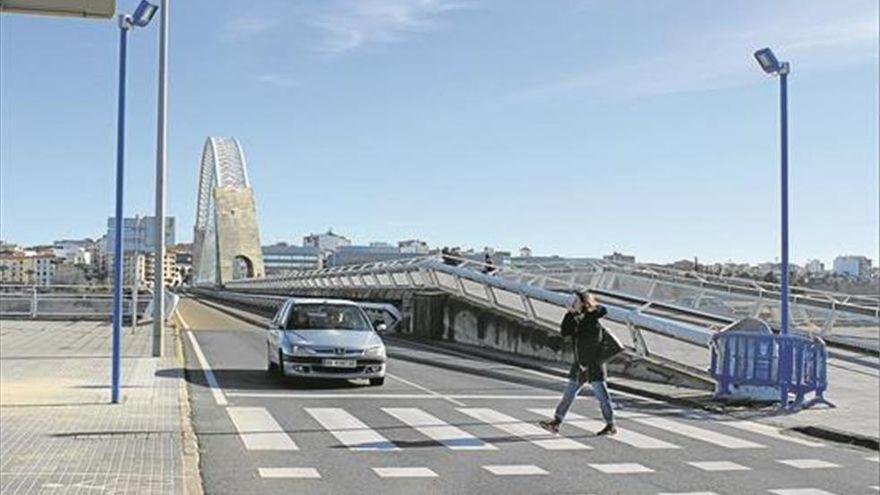 Retineo Ingeniería acometerá las obras del puente Lusitania