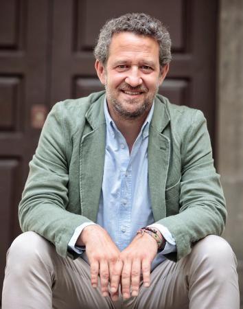 Jaime de Olano, vicesecretario nacional de Participación del Partido Popular