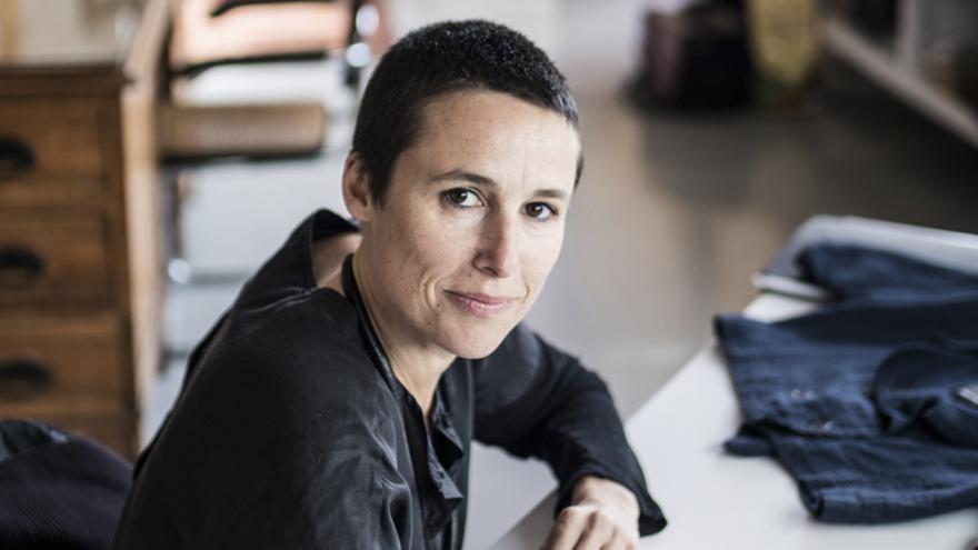 La dissenyadora manresana Míriam Ponsa rebrà el Premi Bages de Cultura 2019