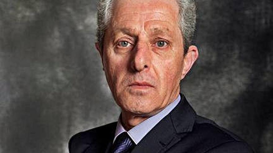 Albert Solà, el suposat fill «il·legítim» de Joan Carles I, negocia entrar a «GH VIP»
