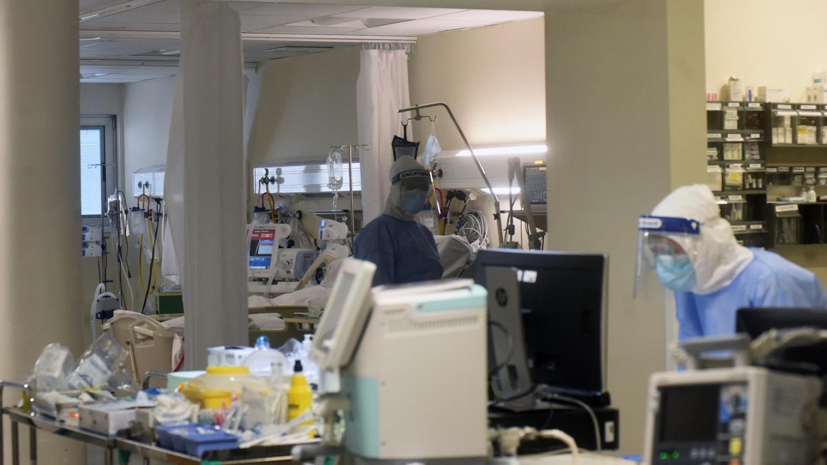 Sanidad suma 616 nuevos casos de coronavirus