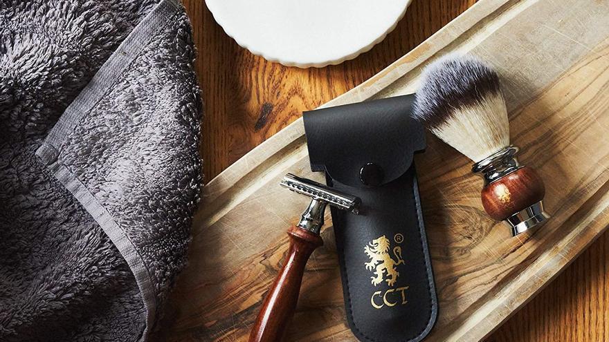 Las mejores brochas para afeitarse al estilo más clásico