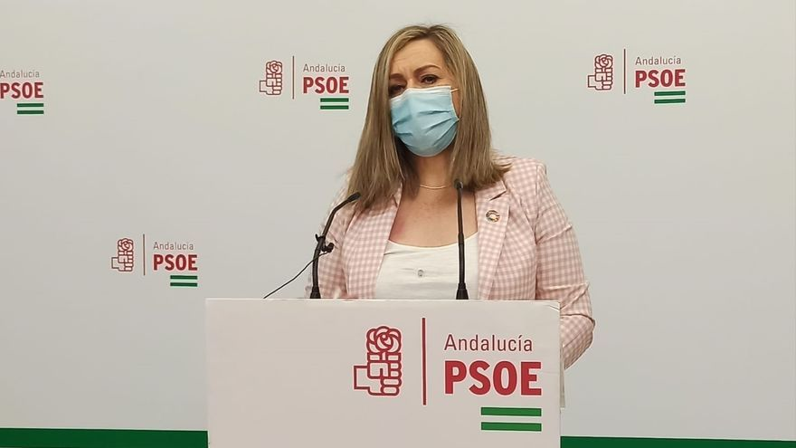 """El PSOE pide al Gobierno la """"promoción, difusión e impulso"""" del Camino Mozárabe"""