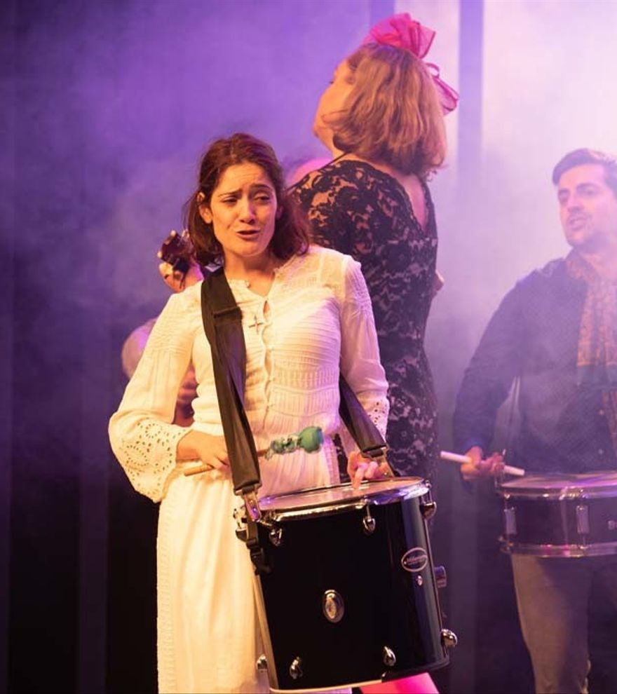 Recta final de VigoCultura: cuatro espectáculos para poner la guinda a 2020
