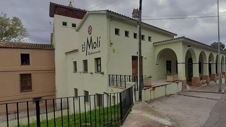 Vila-real licitará El Molí antes de transformarlo en un hotel con 'spa'