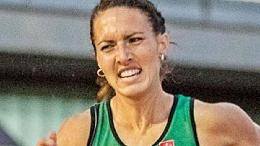 La almussafense Laura Méndez se gana una plaza para el maratón de Hamburgo