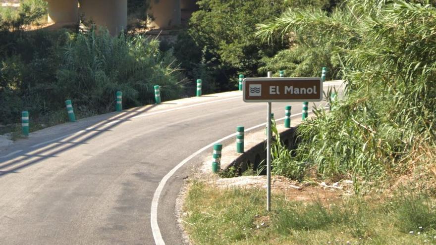 La Diputació construirà el pont del Manol entre Vilafant i Borrassà