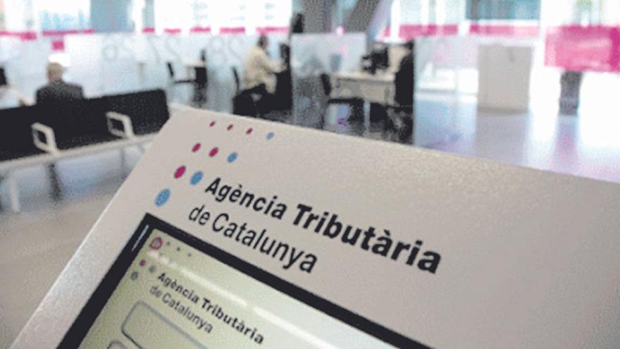La Generalitat aprova una moratòria dels tributs propis i cedits