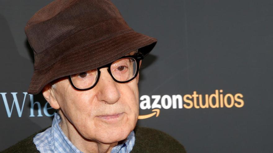 Woody Allen encuentra una nueva editorial y publica sus memorias