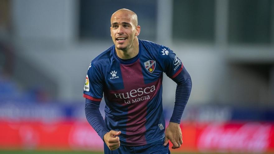 Sandro, cedido al Getafe