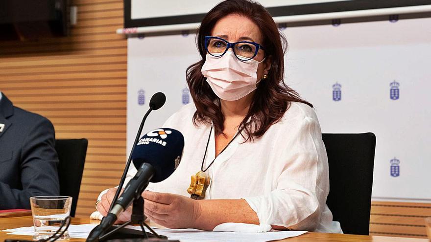 Canarias reduce las ratios en las aulas y contratará a más de 600 docentes