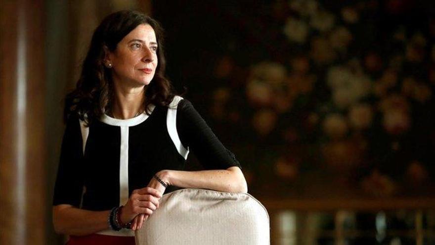 """Ana Merino: """"No me interesa la inteligencia del crimen, sino de la bondad"""""""