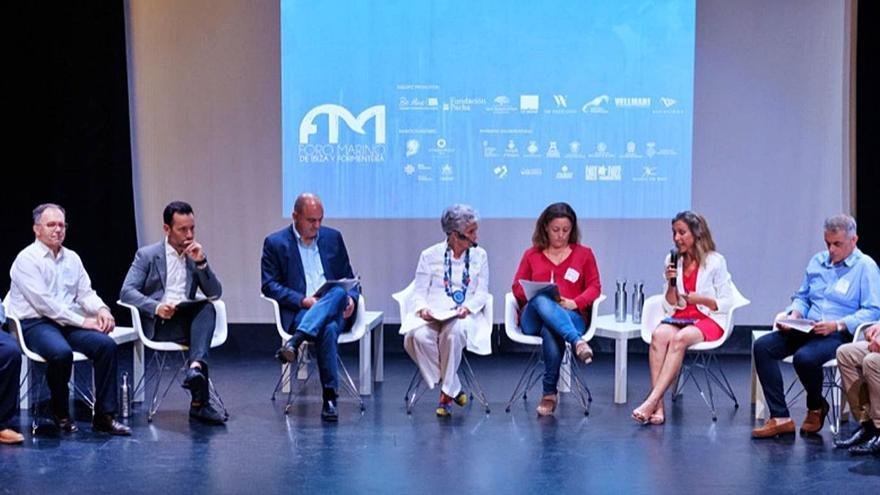 El Mar Balear es fundamental en la prosperidad económica de las islas