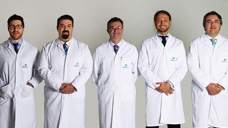 Cirugía Plástica: Resultados efectivos, seguros y armoniosos