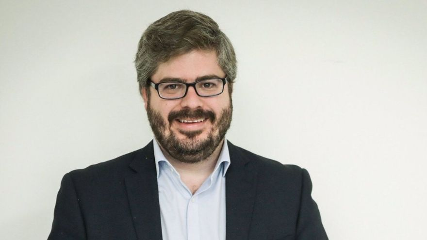 El exdirigente de Cs Fran Hervías abandona el partido, critica a Arrimadas y se une al PP
