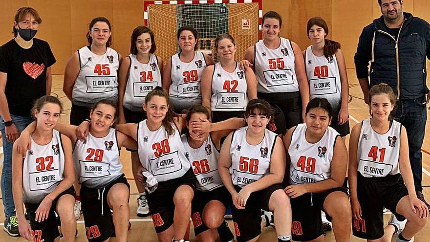 Figueres, Peralada i Castelló són les seus del I Torneig Nord de bàsquet