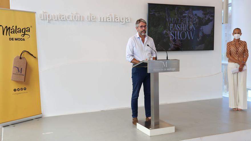 Málaga de Moda impulsa la IV edición de la Marbella Fashion Show