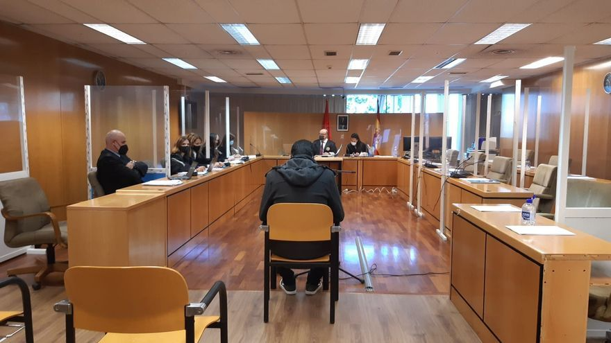 Un jurado popular declara culpable de asesinato al descuartizador de Alcalá de Henares