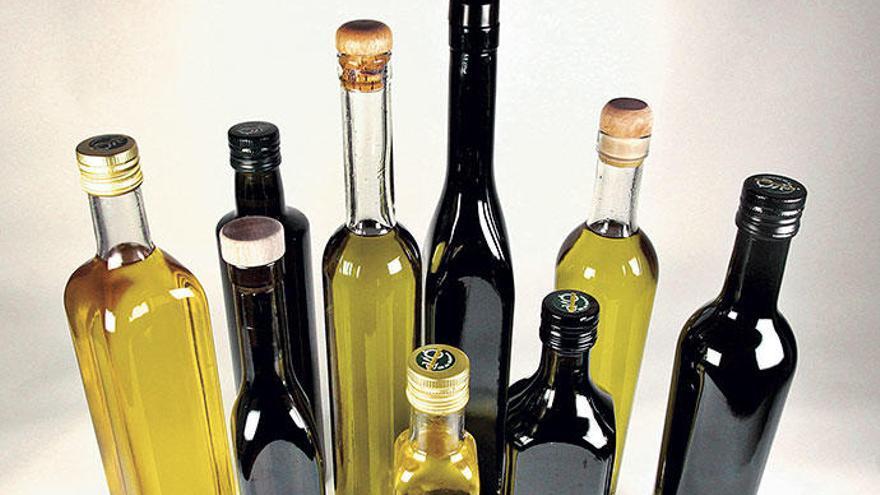 Das Olivenöl von Mallorca unter der Lupe