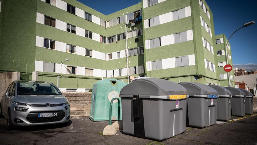 Somosierra, un barrio gigante de la capital