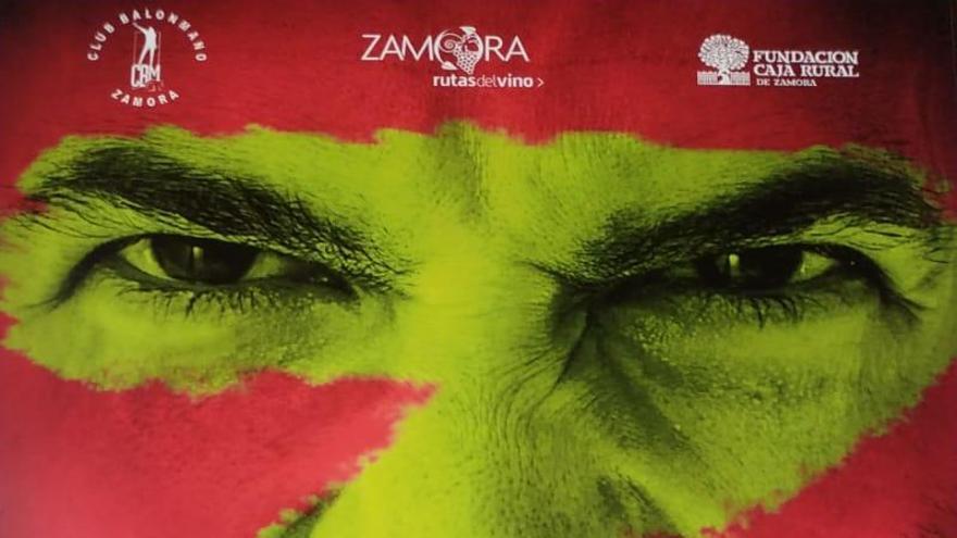 Campaña de captación de socios del Balonmano Zamora