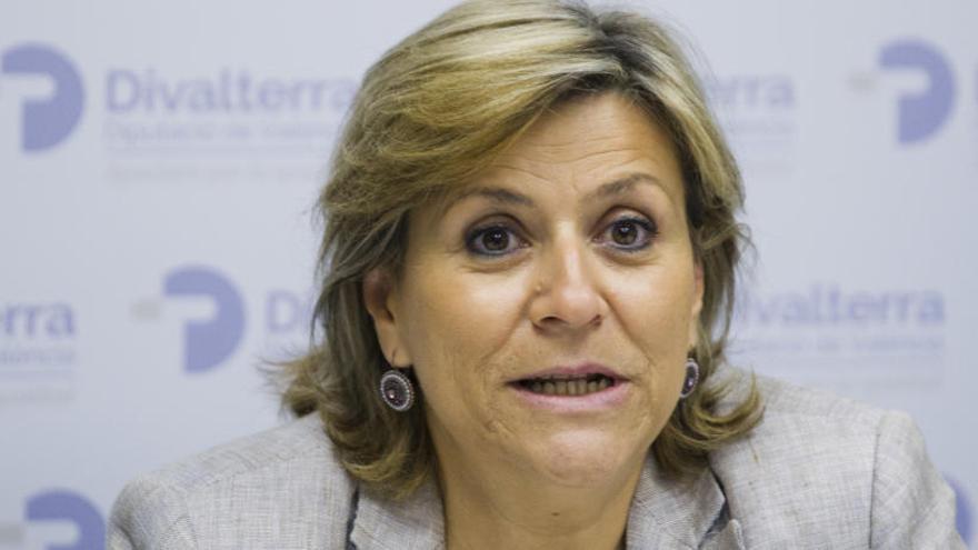 Caso Alquería: El juez cita a la exgerente de Compromís en Divalterra