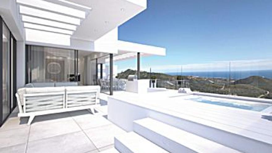 650.000 € Venta de ático en Marbella, 3 habitaciones, 2 baños...