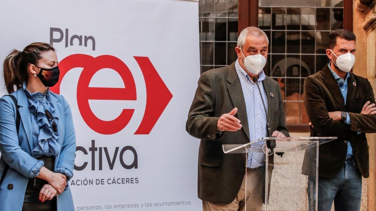 Diputación busca mantener la población ganada en la pandemia